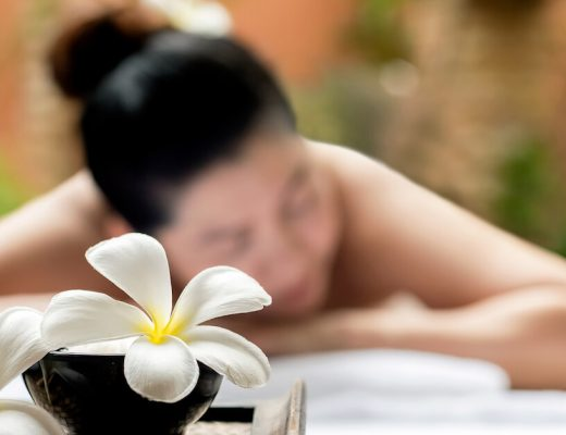 Best Massage Spa Raffles
