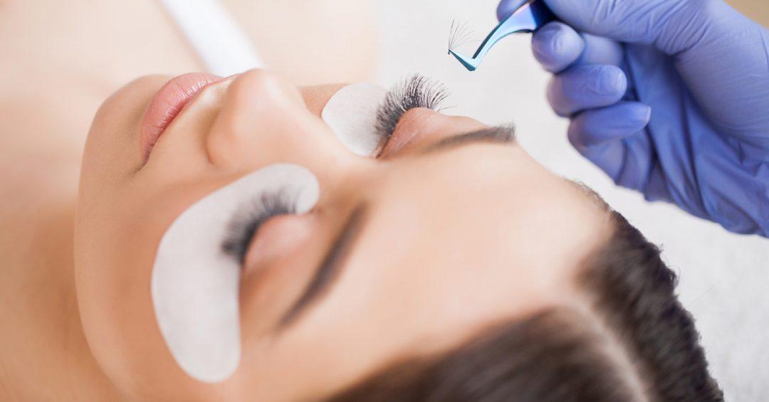 Best Eyelash Extension Toa Payoh