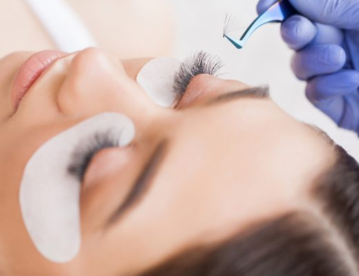Best Eyelash Extension Toa Payoh