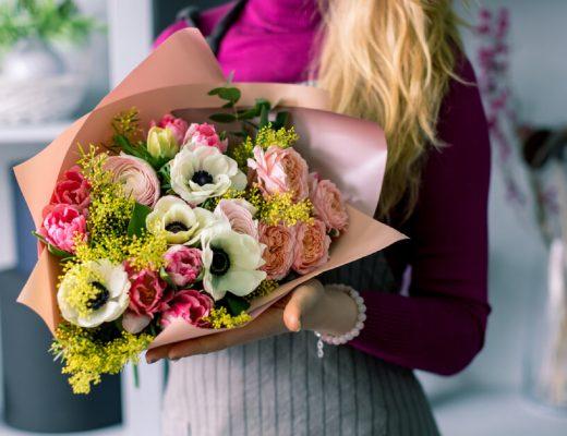 Best Florists Ang Mo Kio