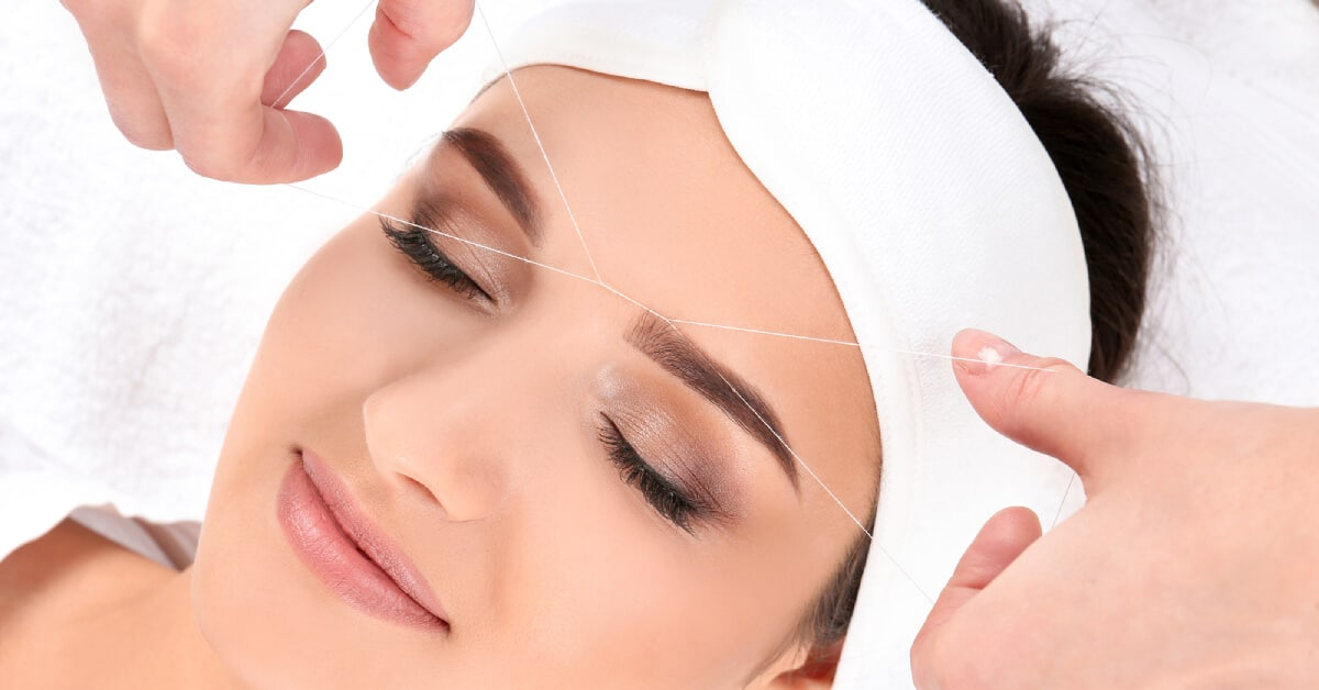 5 Best Beauty Salons In Yishun For Eyebrow Threading ...