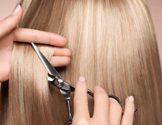 Best Hair Salon Raffles Place