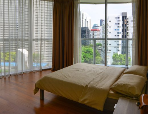 Best Serviced Apartments Orchard