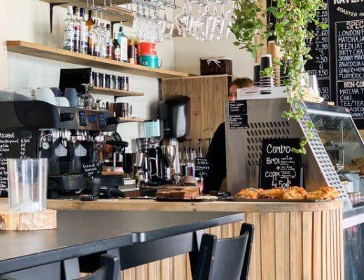 Best Tiong Bahru Cafe