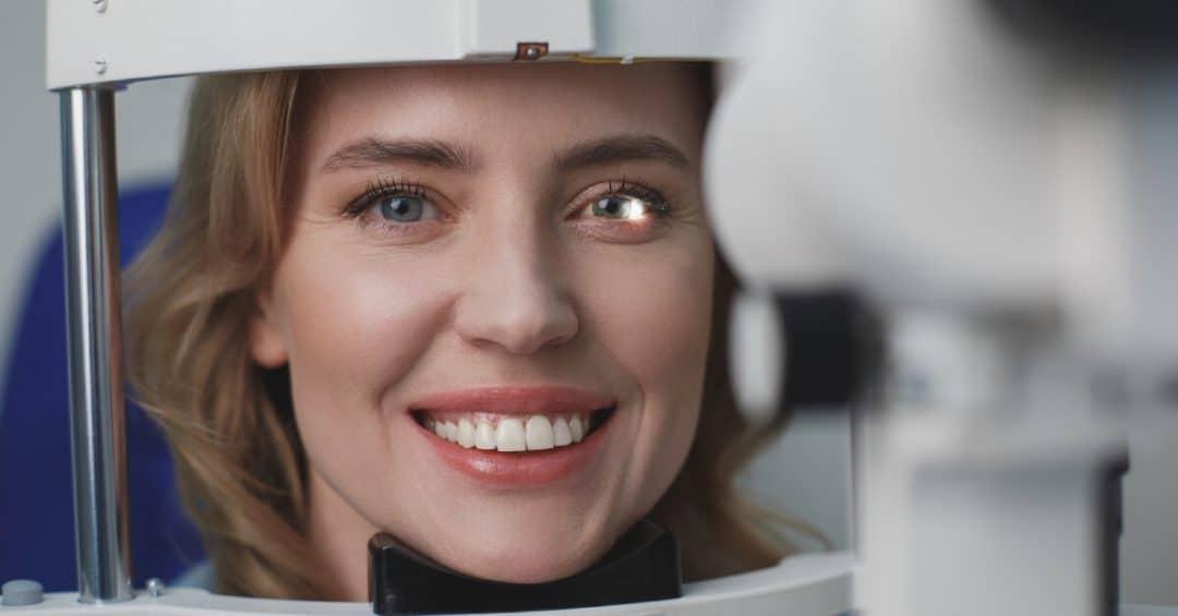 Best Eye Care Clinic Bedok