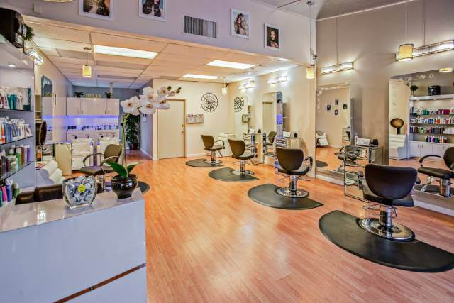 Good Hair Salon Ang Mo Kio