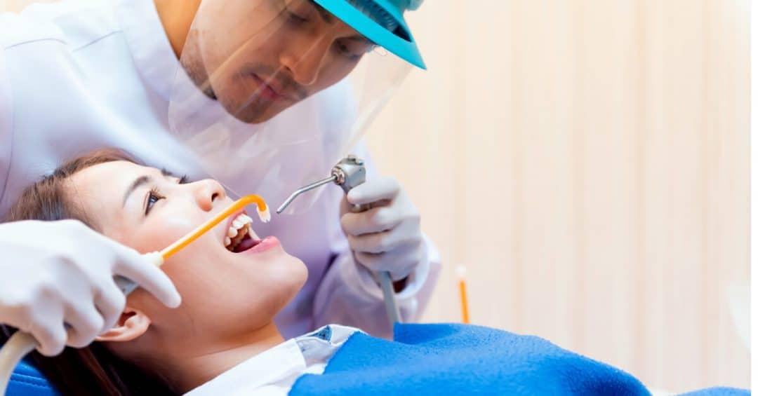 Best Dentist Bishan