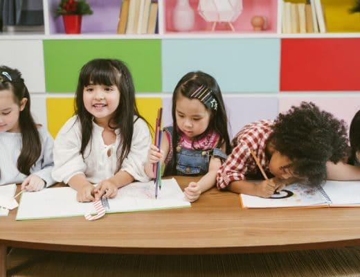 Best Enrichment Class Jurong