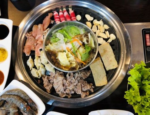 best hot pot bugis