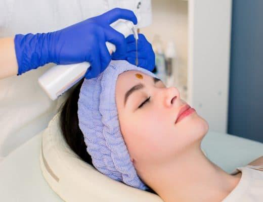 Best Skin Clinic Raffles
