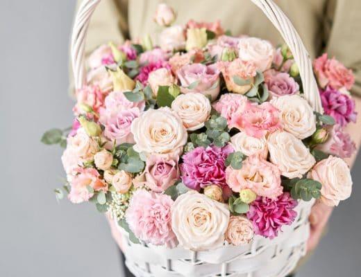 Best Flower Shop Bugis