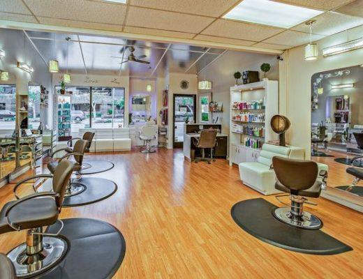 best hair salon yishun