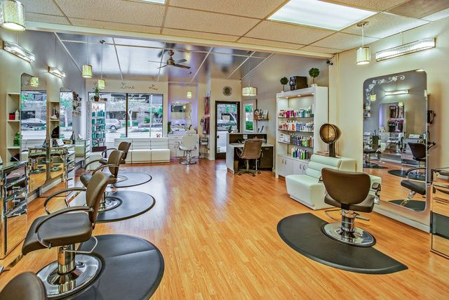 best hair salon yishun