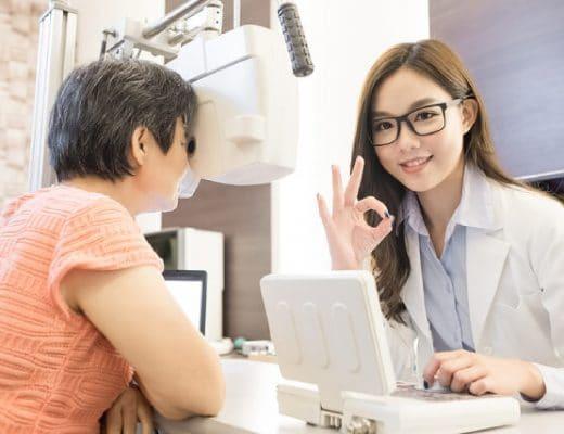 Best Opticians in Tampines