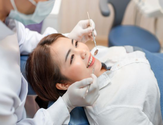 best dentist in sengkang