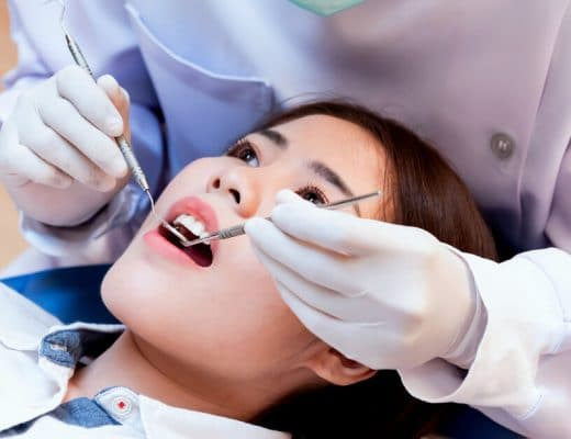 Best Dentist In Woodlands