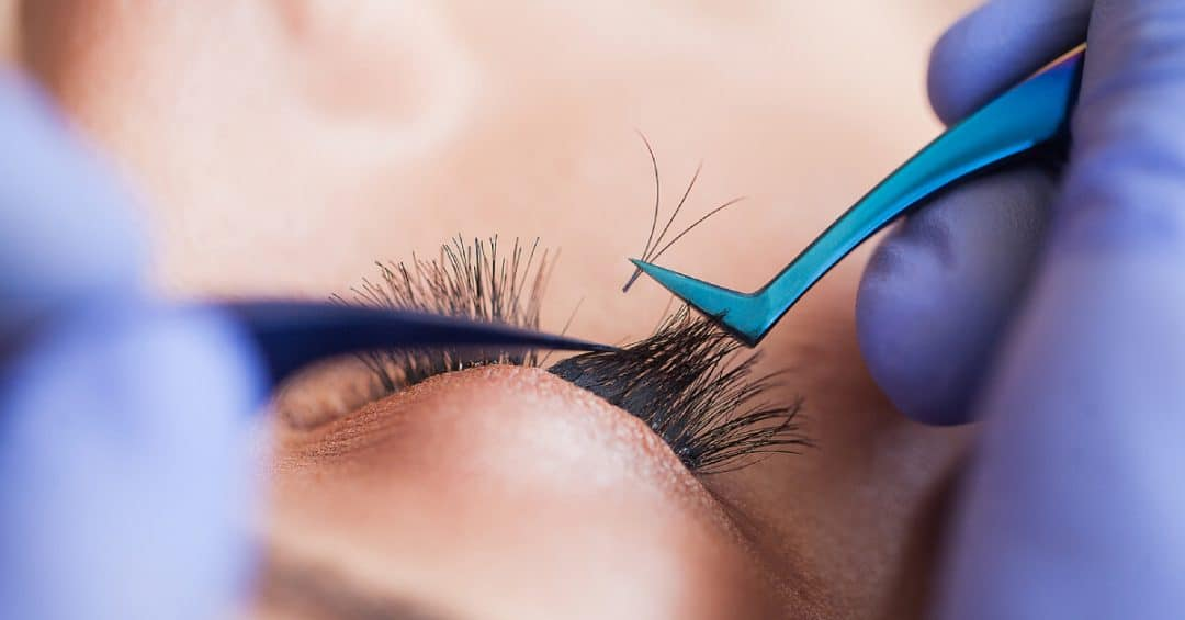 Best Eyelash Extensions Yishun