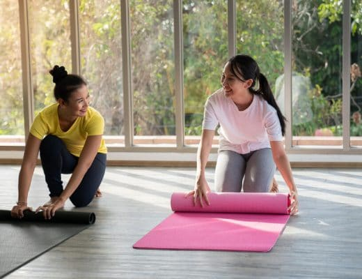 Best Yoga In Tampines