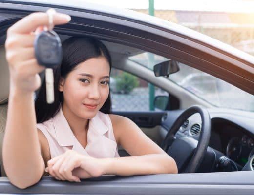 Best Jurong Car Rental