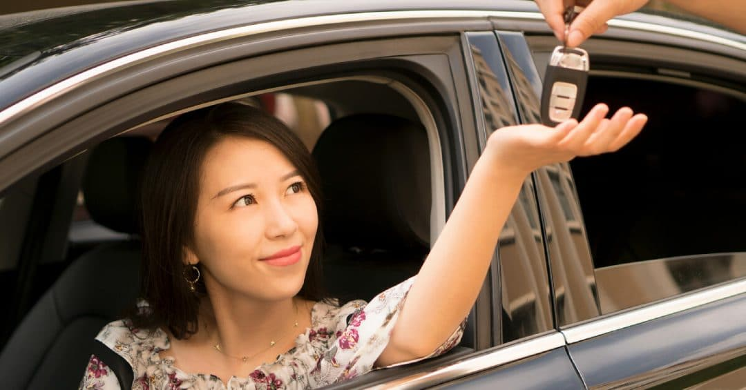 Best Car Rental Yishun