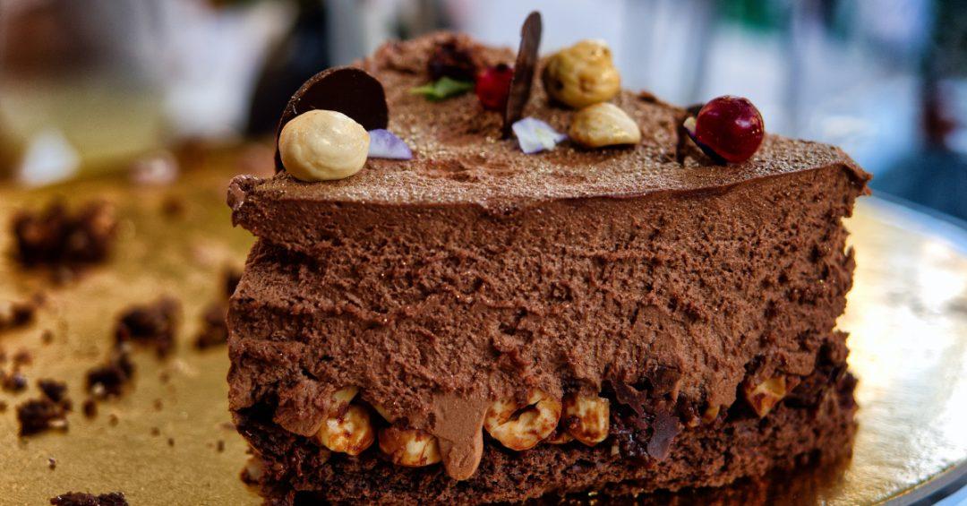 Best Cake Shops In Bedok