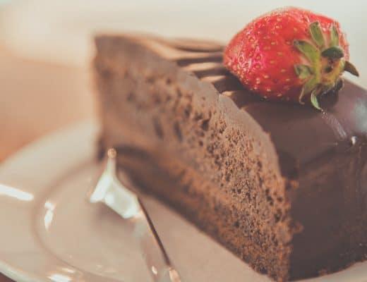 Best Cake Shops In Raffles Place