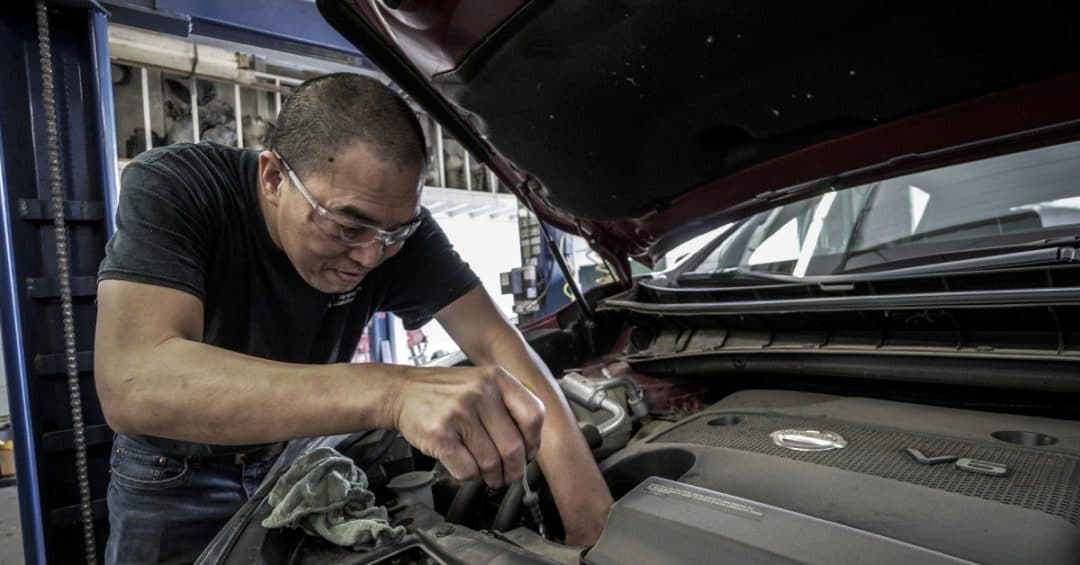 Best Car Workshops In Yishun
