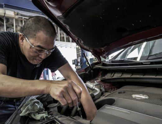 Best Car Workshops In Yishun