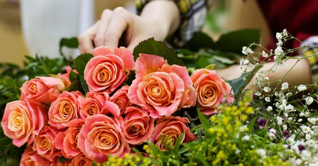 Best Flower Shops In Orchard
