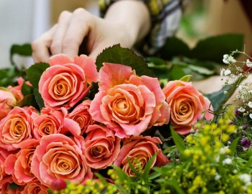 Best Flower Shops In Orchard