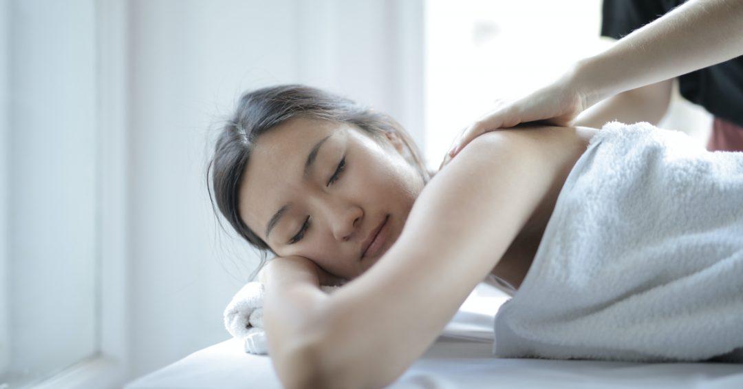 Best Massage Spots In Bugis