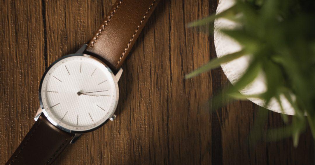 Best Watch Shops In Bugis