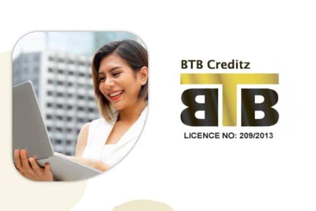 Btb Creditz