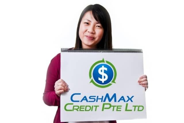 CashMax Credit