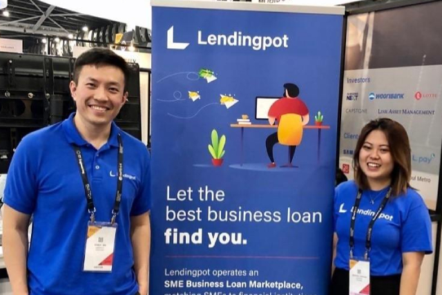 Lendingpot