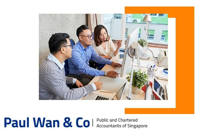 Paul Wan & Co