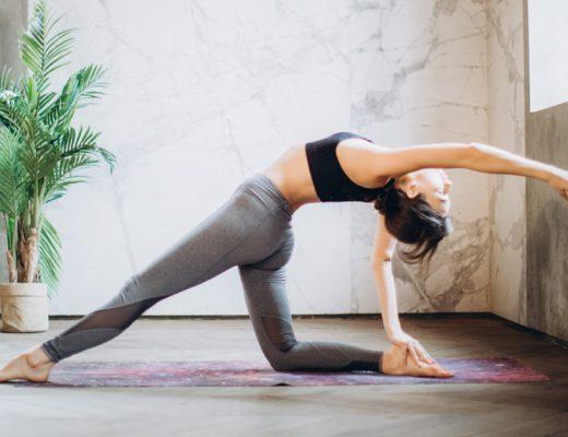Best Yoga In Tanjong Pagar