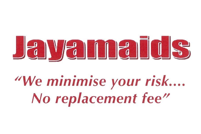 Jayamaids