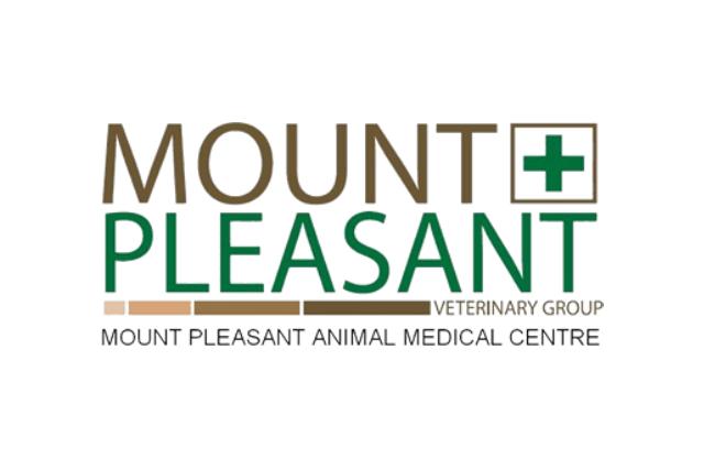 Mount Pleasant Veterinary Center