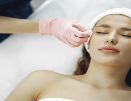 Best Facial Treatment In Jurong East