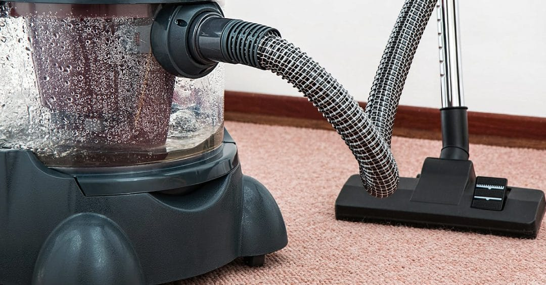 Best Carpet Cleaning Ang Mo Kio