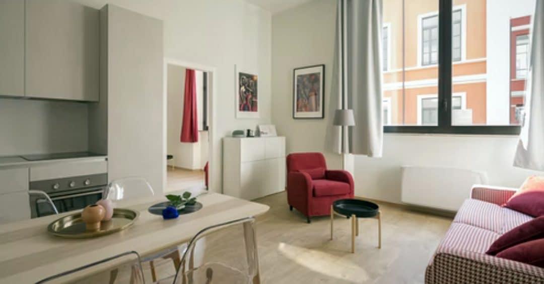 Best Service Apartment Singapore Tiong Bahru