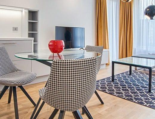 Best Serviced Apartment Novena